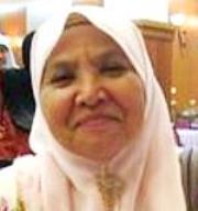 Zainab Hashim