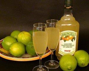 Jus Lemon Madu